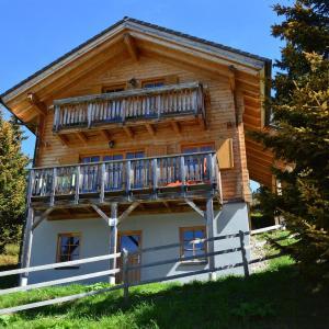 Hotelfoto's: Chalet Koralpe Chalet, Elsenbrunn