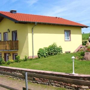 Hotelbilleder: Apartment Anika I, Gransdorf