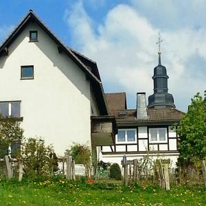 Hotel Pictures: Apartment Hallenberg, Hallenberg
