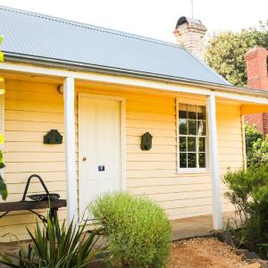 Hotellikuvia: Smiths Cottage, Maldon