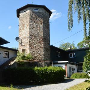 Hotel Pictures: Holiday home Schöne Aussicht Mit Turm, Kemmenau