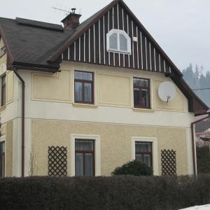 Hotel Pictures: Apartment Buchar, Jablonec nad Jizerou