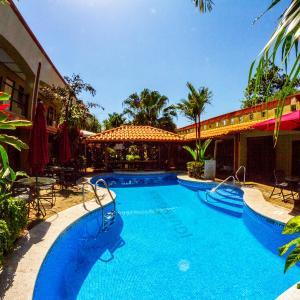 Hotel Pictures: Hotel Iguana Verde, Orotina
