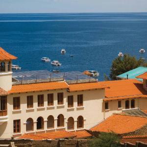 Hotel Pictures: Hotel Rosario Lago Titicaca, Copacabana