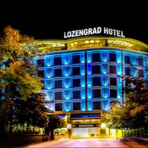 Hotelbilder: Lozengrad Hotel, Kırklareli