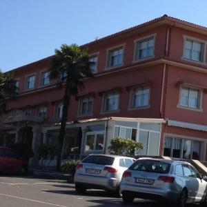 Hotel Pictures: Hotel Garcas, Lavacolla