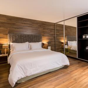 Fotografie hotelů: Azur Real Hotel Boutique, Cordoba