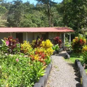 Hotel Pictures: Nacientes Lodge, Bijagua