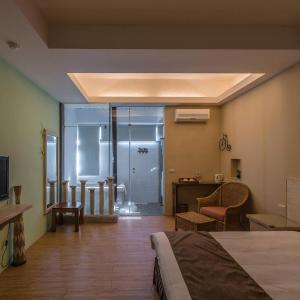 Hotel Pictures: Kenting Great Wall B&B, Hengchun Old Town