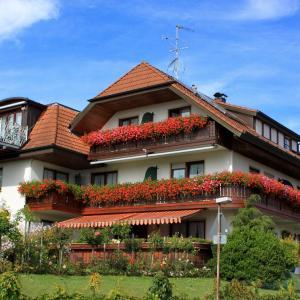 Hotel Pictures: Gästehaus Mayer-Bartsch, Meersburg