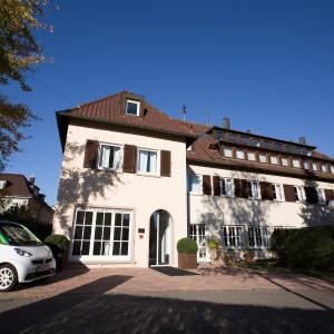 Hotel Pictures: Hotel Bürkle, Fellbach