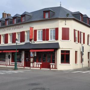 Hotel Pictures: La Corne d 'Abondance, Bourgthéroulde