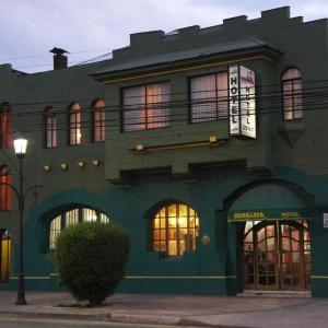 Hotel Pictures: Hotel Cordillera, Talca