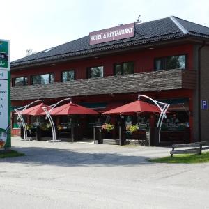 Hotel Pictures: Botnia Hotel & Restaurant, Kruunupyy