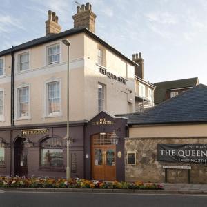 Hotel Pictures: The Queen Hotel Wetherspoon, Aldershot