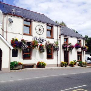 Hotel Pictures: The Nags Head, Nant-y-bwch