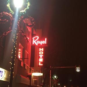 Hotel Pictures: Royal Hotel, Flin Flon