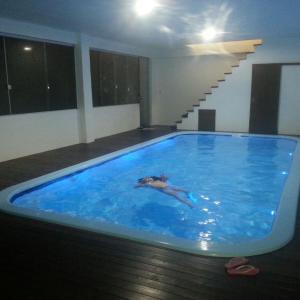 Hotel Pictures: Casa Vila Boeira, Canela