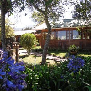 Hotel Pictures: Estancia San Antonio, Guasca