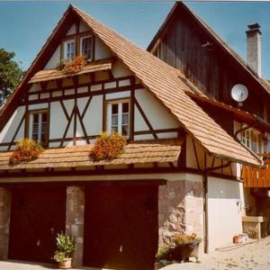 Hotel Pictures: Winzerhof im Wiedergrün, Durbach