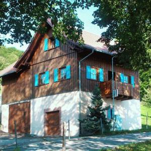 Hotelbilleder: Ziegelhof, Schuttertal