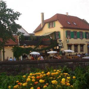 Hotel Pictures: Gasthaus Alte Brauerei, Ettenheim