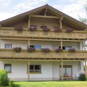 Hotelbilleder: Ferienwohnungen Weber Ludwig, Kirchberg