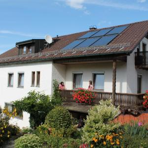 Hotelbilleder: Gästehaus Fidelis, Grafenwiesen