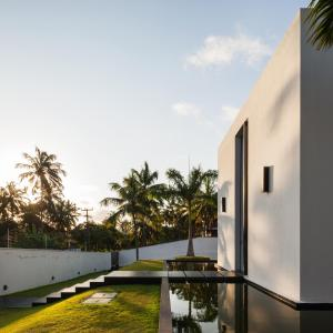 Hotel Pictures: Hollywood House, Tibau do Sul