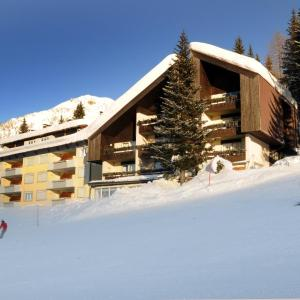 Hotellikuvia: Apartment Bergjuwel, Sonnenalpe Nassfeld