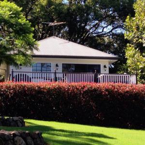 Hotelfoto's: Glenloch Gatehouse, Mount Tamborine