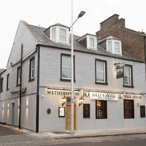 Hotel Pictures: Jolly's Hotel Wetherspoon, Broughty Ferry