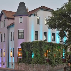 Hotel Pictures: Teichhotel, Schmalkalden