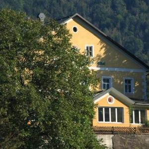 Hotel Pictures: Gasthof Ortbauerngut, Reichraming