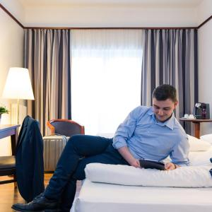Hotelbilleder: Mercure Hotel Bad Oeynhausen City, Bad Oeynhausen