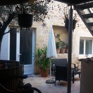 Hotel Pictures: Gîtes Macarien, Saint-Macaire