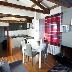 Foto Hotel: Good Wine Apartments, Venezia