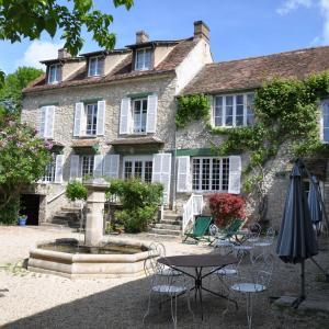 Hotel Pictures: Domaine de la Goulée, Villers-en-Arthies