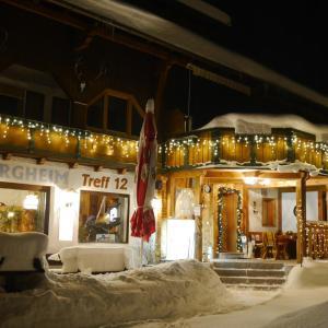 Zdjęcia hotelu: Pension Bergheim-PS, Tannheim