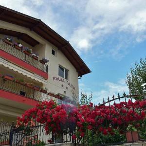 Hotellikuvia: Guest House Tanya, Dobrinishte