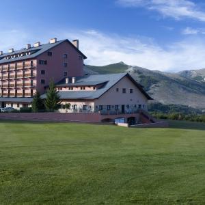 Hotel Pictures: Parador de Cervera de Pisuerga, Cervera de Pisuerga