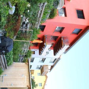 Hotel Pictures: Chasa Arina, Ftan