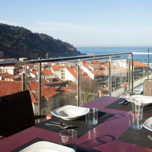Hotel Pictures: Mogel - Basque Stay, Deba