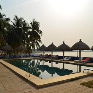 Hotelfoto's: Hôtel le Lac, Agbodrafo