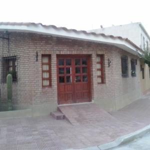 Hotellikuvia: El Antigal Hostal, Cafayate