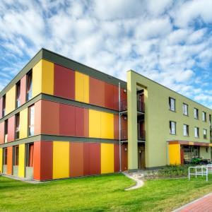 Hotel Pictures: Hostel Haus 54, Zingst