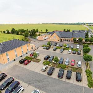 Hotel Pictures: Landhaus Bennstedt, Bennstedt