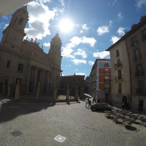 Hotel Pictures: Plaza Catedral, Pamplona