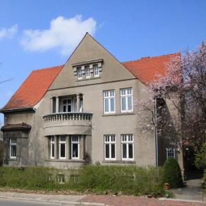 Hotel Pictures: Villa 1912, Kröpelin