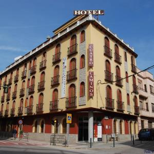 Hotel Pictures: Gran Batalla, Bailén